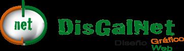 DISGALNET-Diseñador web y grafico